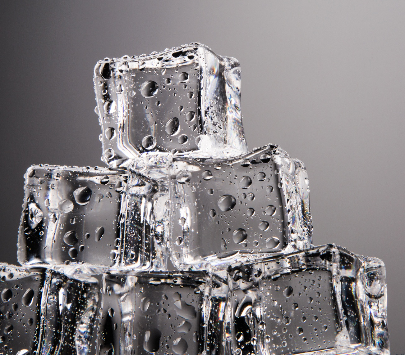 Using Ice in Acne Treatment