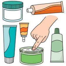 acne topical creams