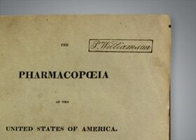 encyclopedia of pharmacy