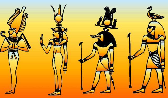 Egyption symbols
